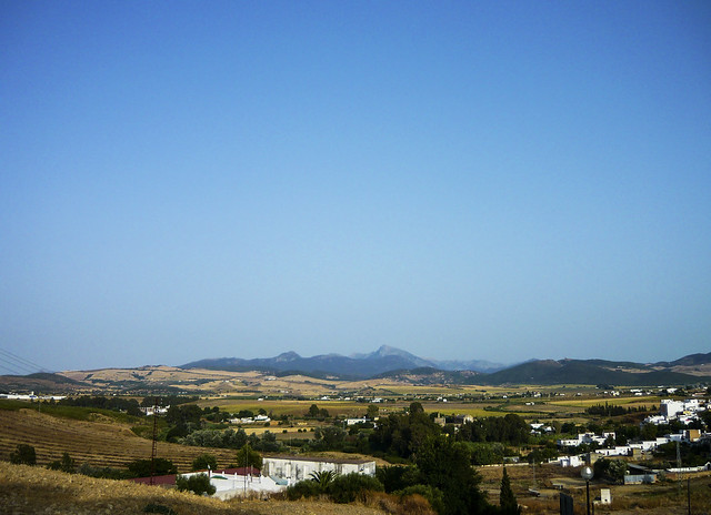 Villamartin, Spain