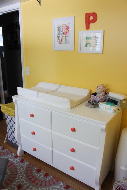 baby j nursery