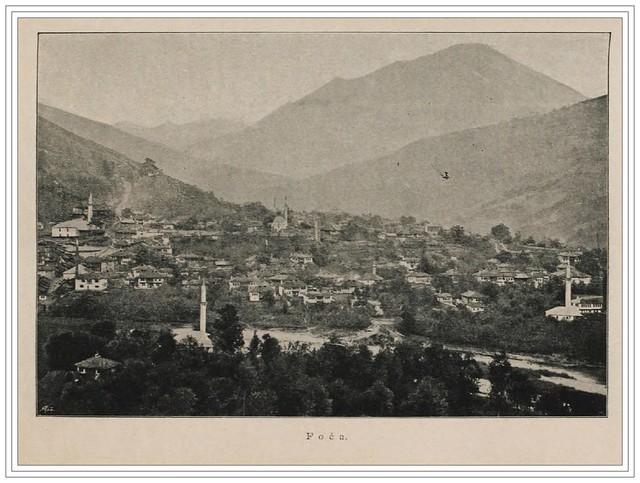 Foča - XIX stoljeće