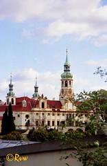 Prague Hradčany