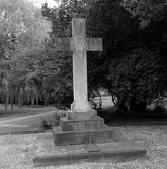 St Pancras and Islington Cemetery