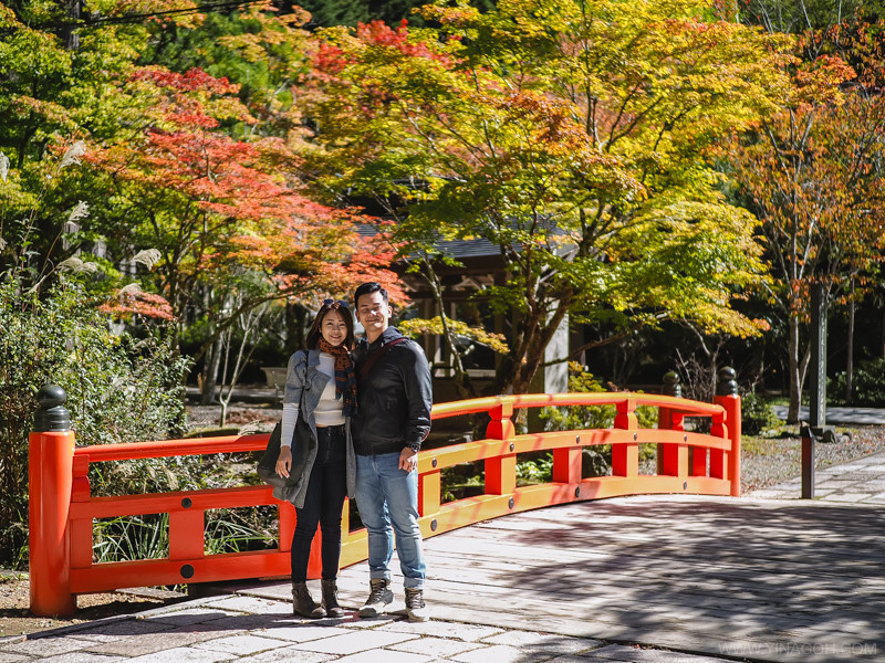 Japan! Osaka to Koyasan: Temple Stay on Japan's Most Sacred Mountain