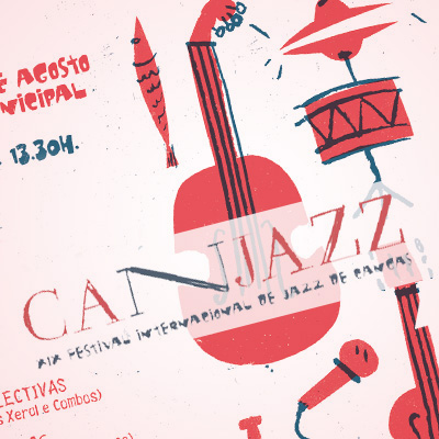 Canjazz - Festival Internacional de Jazz de Cangas