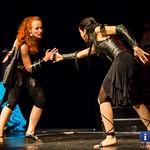 Nigth of flamenco - Orpheum Graz