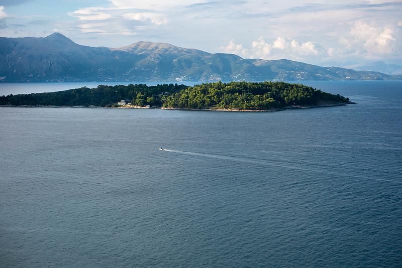 Greece Corfu