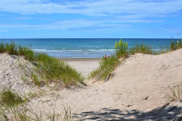Les Dunes D'Outlet Beach. 22-08-2016 11:54
