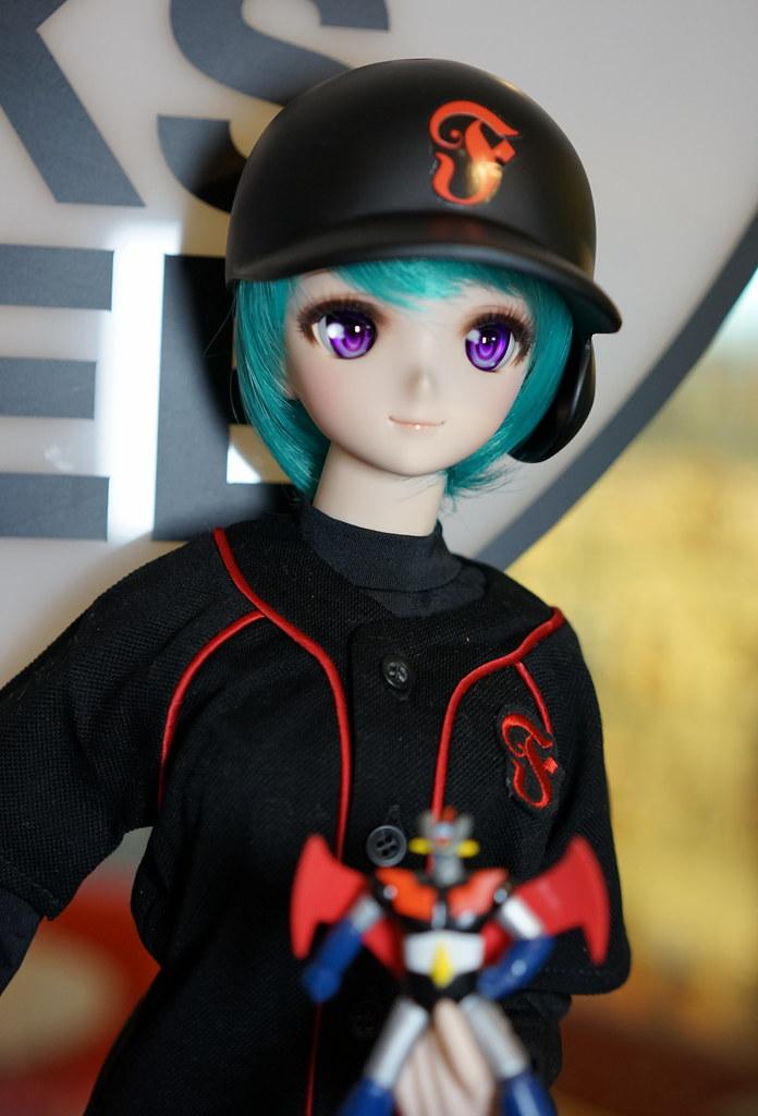 棒球部。俺とあの娘の甲子園――気が付いたら女子中学生たちの監督をやらされていた件