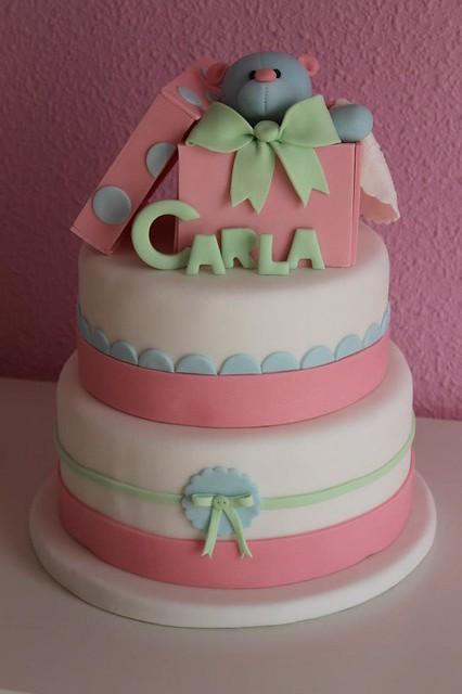 Cake by Tarta-Tachán