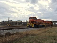 Dallas, Garland & Northeastern at Carrollton, Texas, 12-25-2016