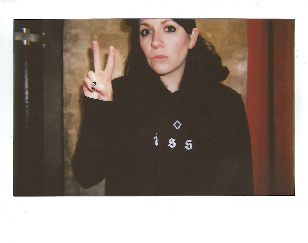 k.flay The Foundry @ The Fillmore November 22, 2016 Philadelphia, PA
