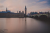 Palace of Westminster by aquanandy