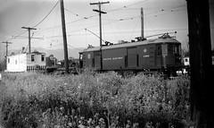 199 PERY 0191-1456 Oak Knoll Line El Molino 19510215 AKW
