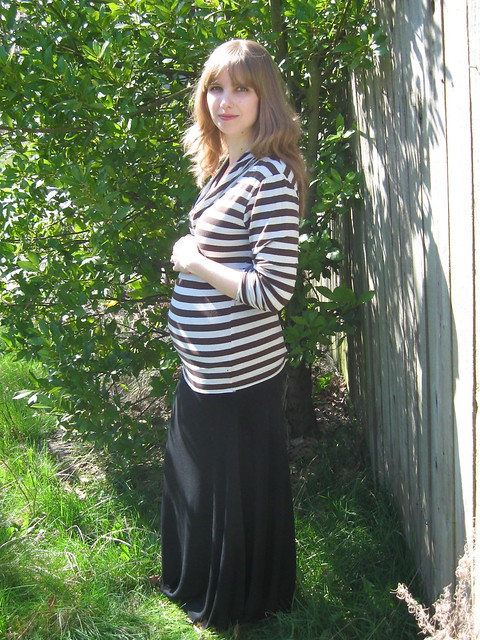 Twenty-One Weeks