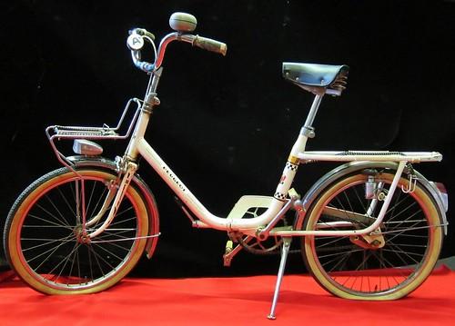 Random Bicycle of the Week 2