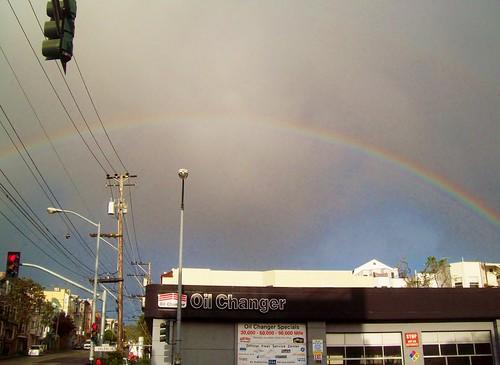 Rainbow 4 by karaokegal