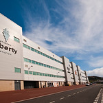 Liberty Stadium, Swansea, Wales