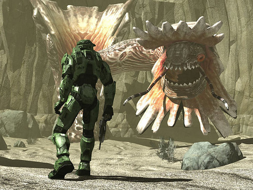 Halo 4 makes $220 Million In 24 Hours