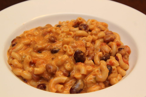 Chili Mac n Cheese