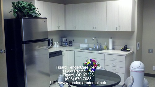 Tigard TenderCare Dental 11960 Pacific Hwy Tigard, OR 97223 (503) 670-7088