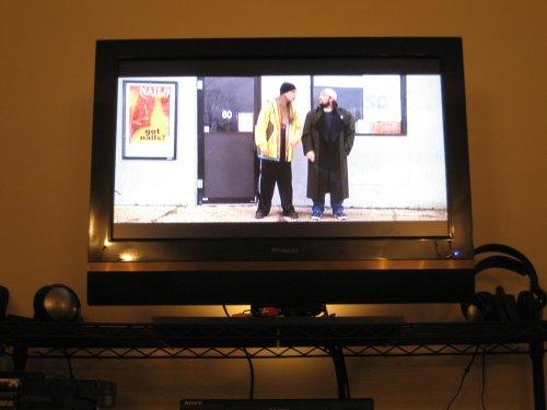 [new TV]