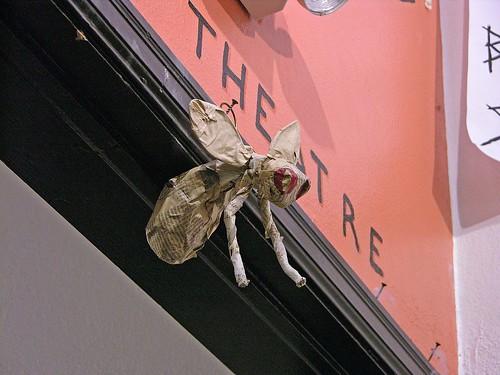 bee MayDay 2012