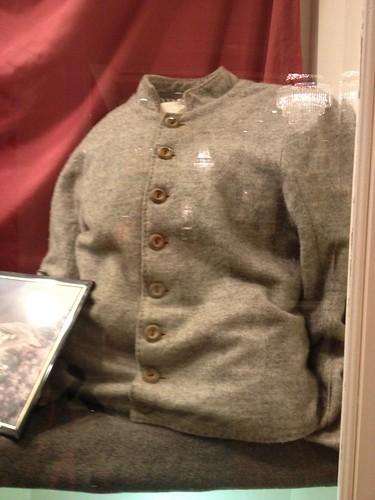 Historical Garments