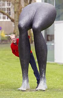 Hank en kunst