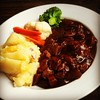 Mum's Comfort Food - Stew and Mash - Total Food Geeks - Edinburgh - TFGE