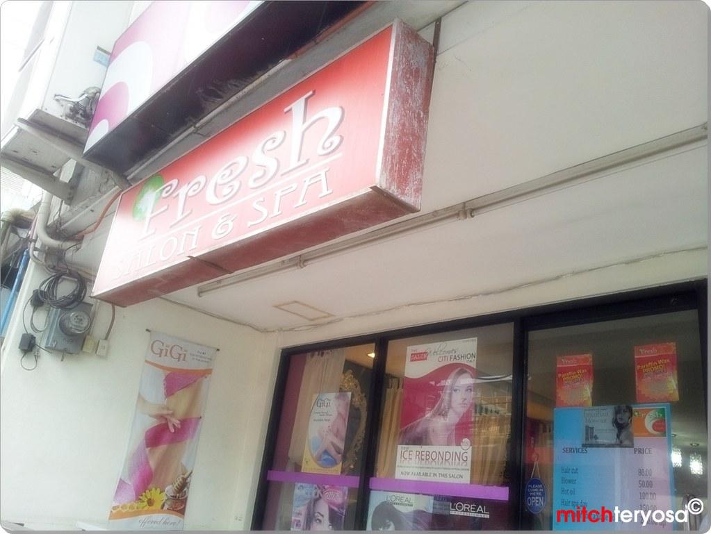 Fresh Salon & Spa