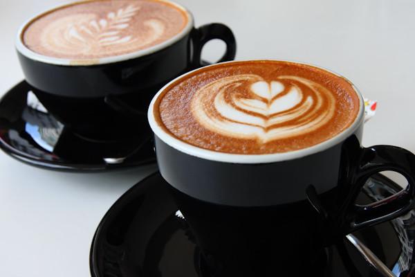 Espresso Lab's Espresso
