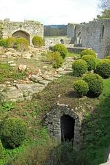 Leeds Castle 22-04-2012