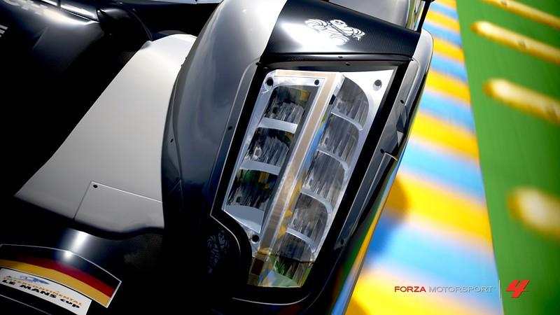Porsche DLC Giveaway #1 - Le Mans Photo-comp 7372276880_356beb6bc3_c