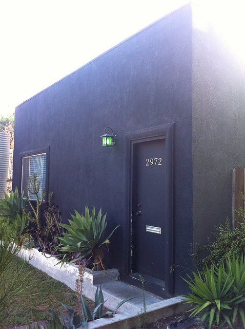 black house, atwater village