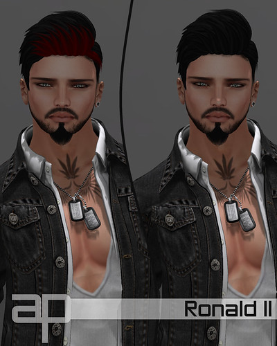 [Atro Patena] - Ronald II / New Release by MechuL Actor