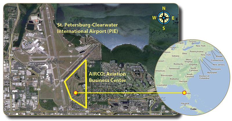 Airco - Pinellas County Economic Development (PCED)