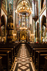 Franciscus Xaveriuskerk, Amsterdam