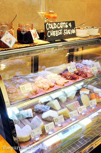 Cold Cuts and Cheeses