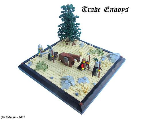 Trade Envoys