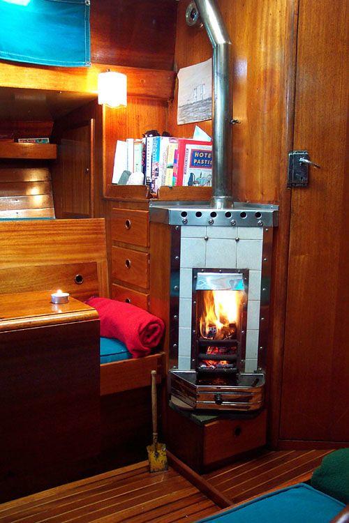 Heating Unit Chimney Recommandations