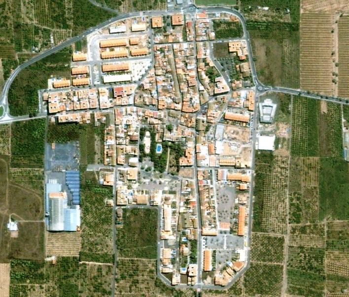 canet, berenguer, costa, litoral, valencia, antes, desastre, urbanístico, planeamiento, urbano, construcción, urbanismo