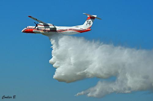 Bombardier Dash-8