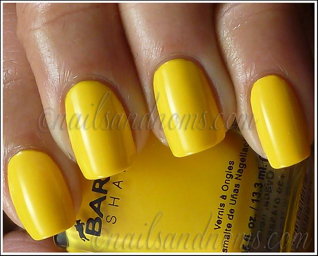Barielle - Lemondrops 1