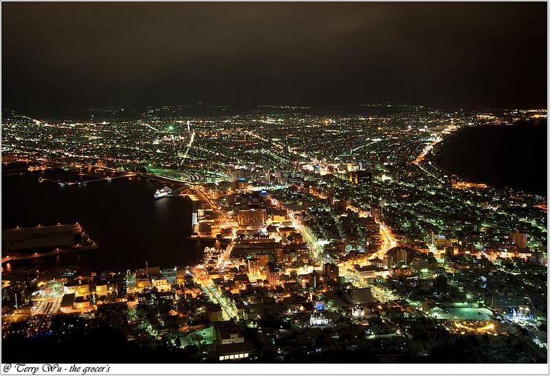 Day2 - 函館山夜景-8