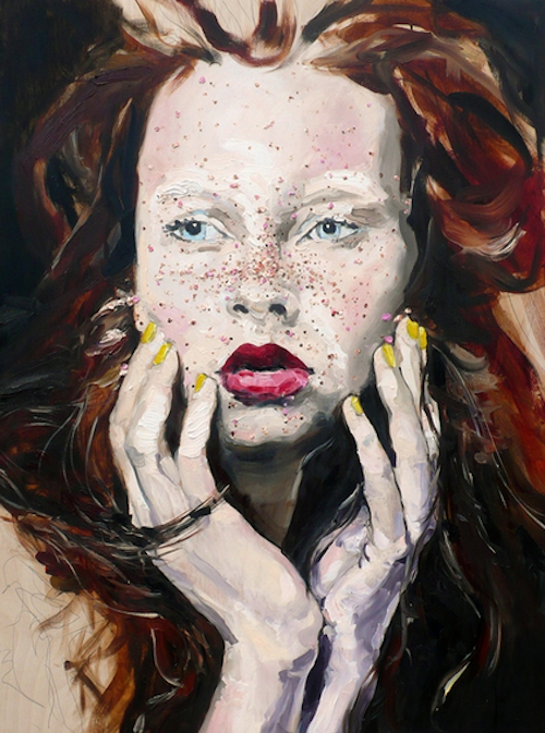 Original Art: Judith Geher
