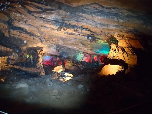 Cavebow