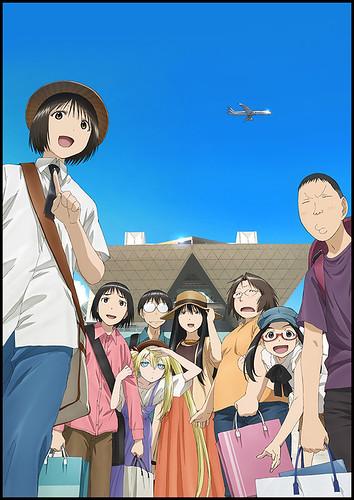 130625(3) - 電視動畫版《現視研 二代目》於7/6首播在即,第2張海報&首支預告片正式公開!