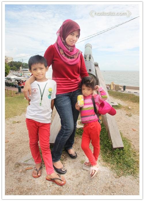 9144831324 108b1281a5 o Melawat Fort Cornwallis di Padang Kota Pulau Pinang
