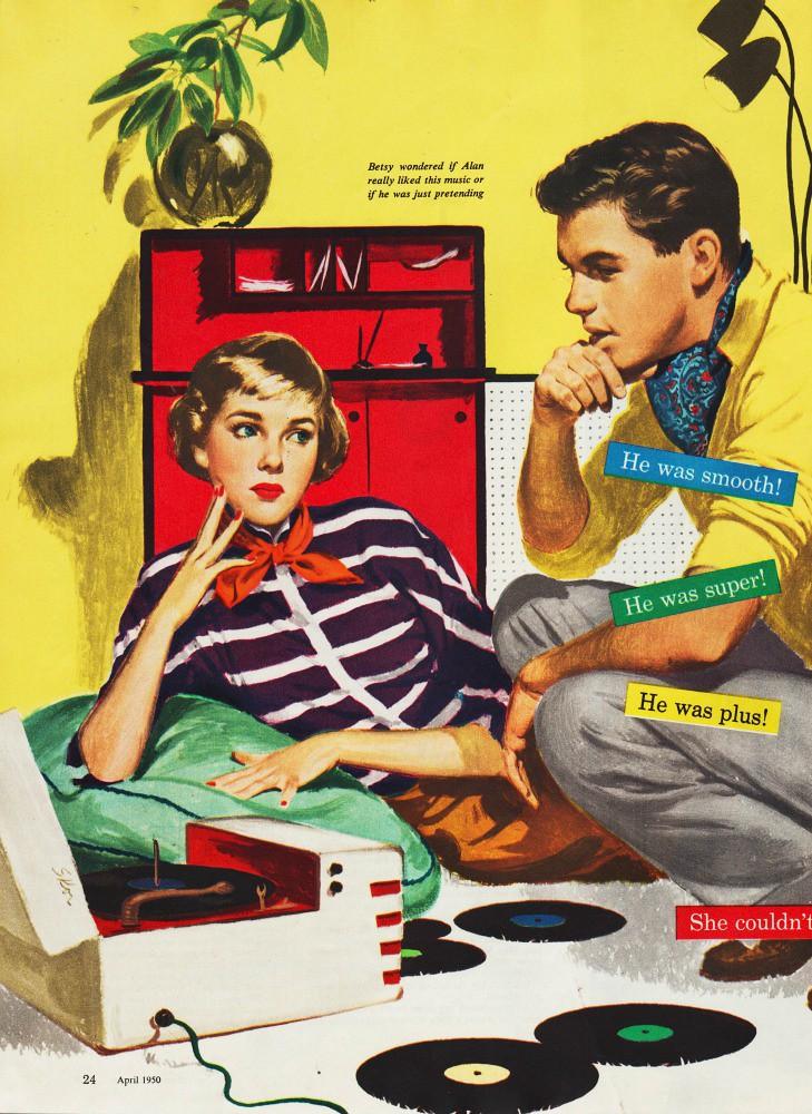 Tendenci[os]as - Magazine cover