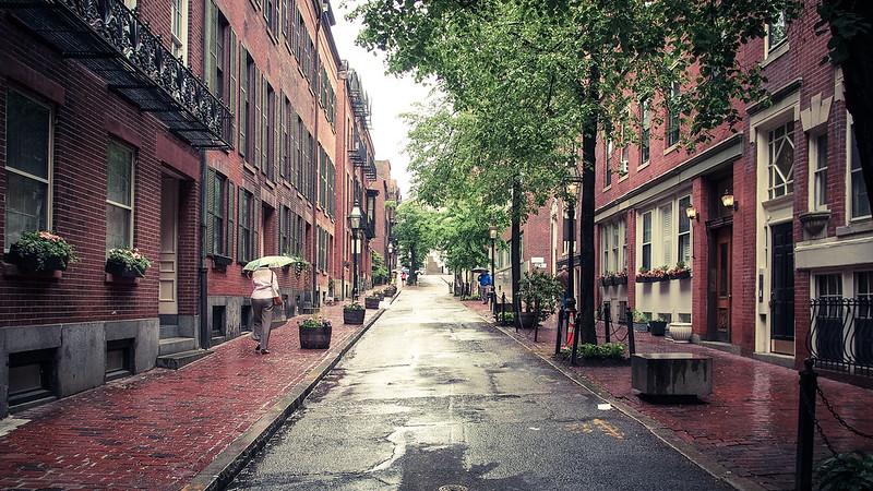 Boston|Maine