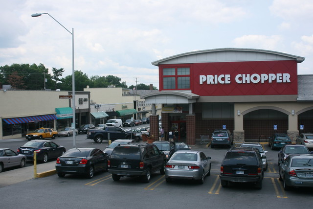 Price Chopper in Brookside